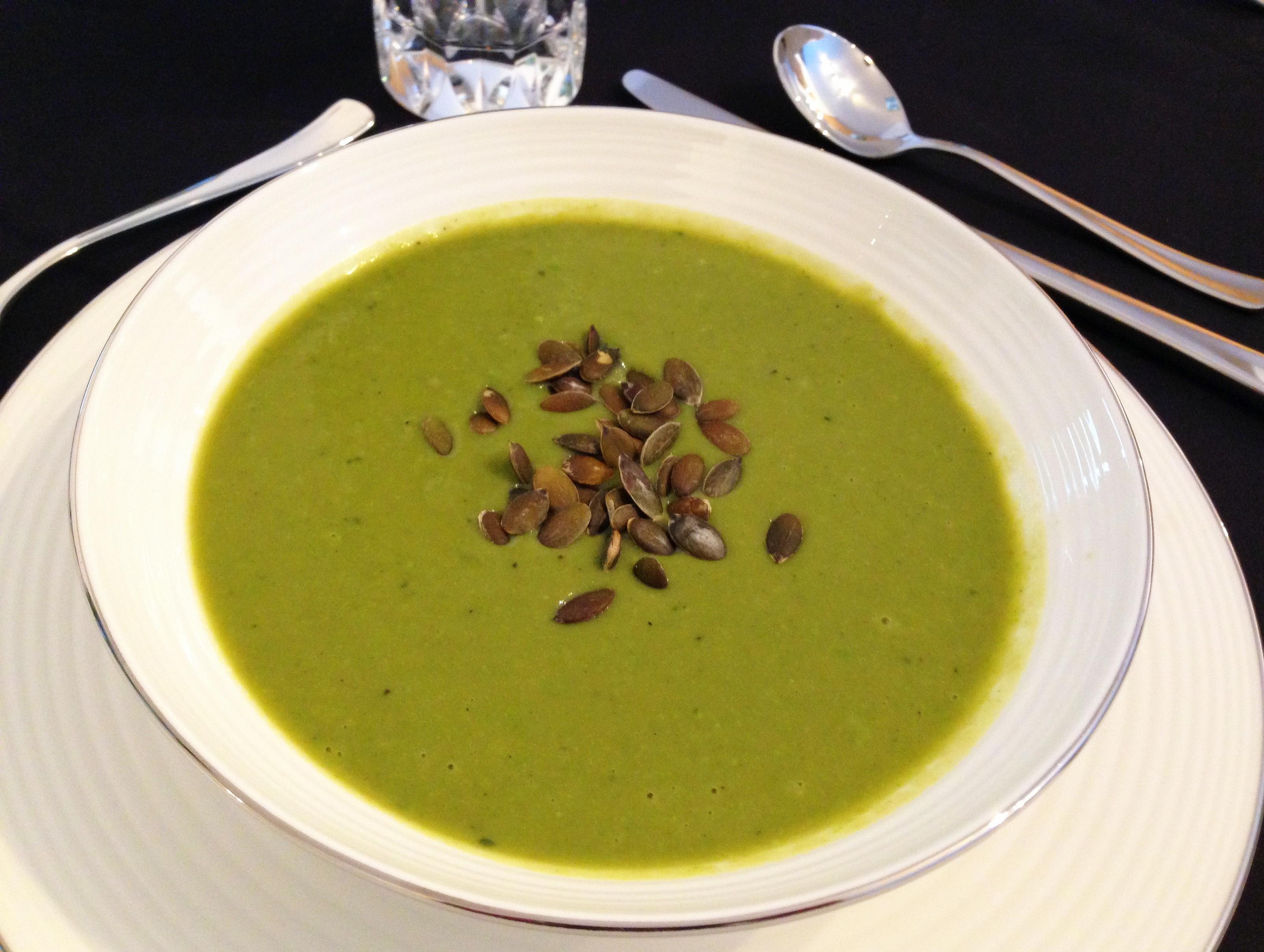 Pea Soup2