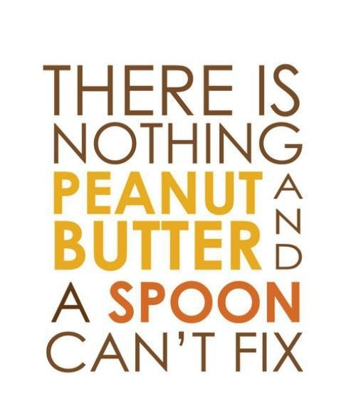 There-is-Nothing-Peanut-Butter-and-a-Spoon-Cant-Fix