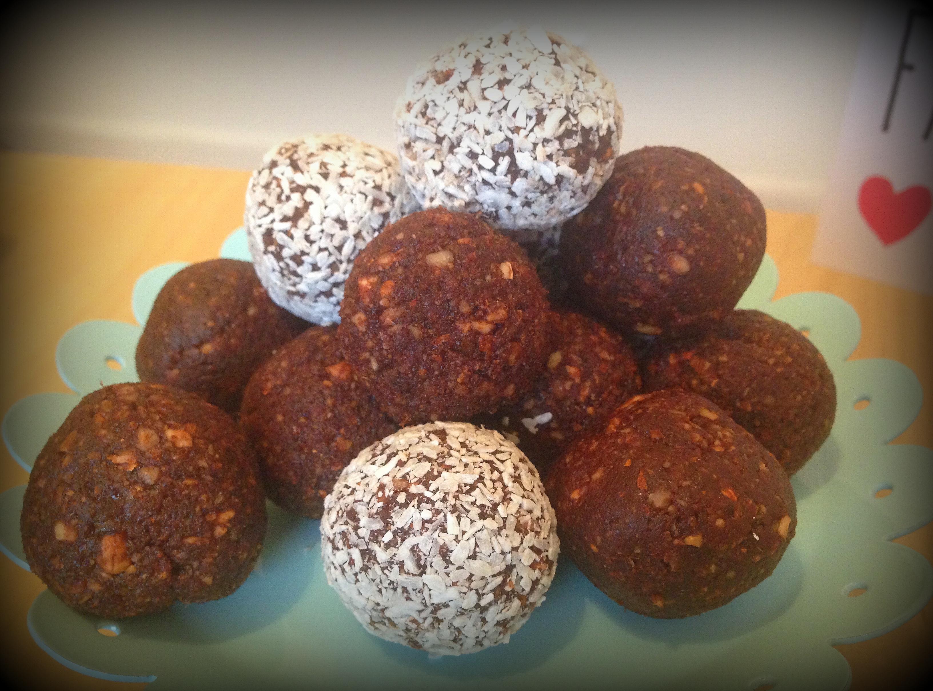 Chocolate Truffles4